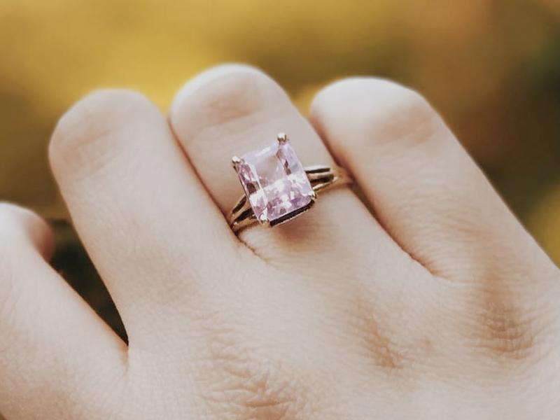 佩戴紫水晶有哪些功效与作用